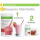 Desayuno Intermedio Herbalife