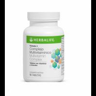 Complejo Multivitamínico Herbalife