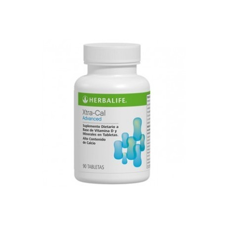 Xtra-Cal Advanced Herbalife