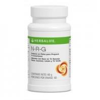 NRG - Té Energizante de Guaraná Herbalife