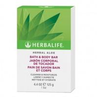 Jabón en Barra para cuerpo y manos Herbalife